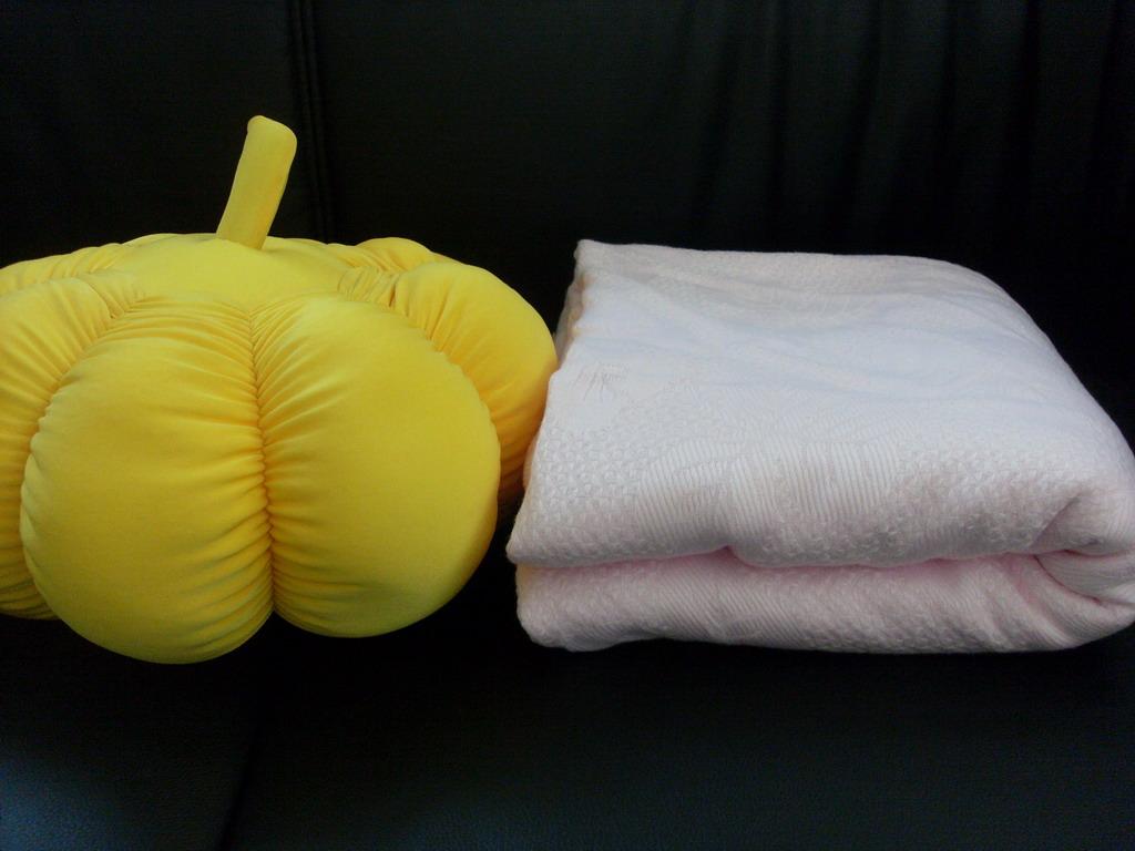 C-012 双用巾被