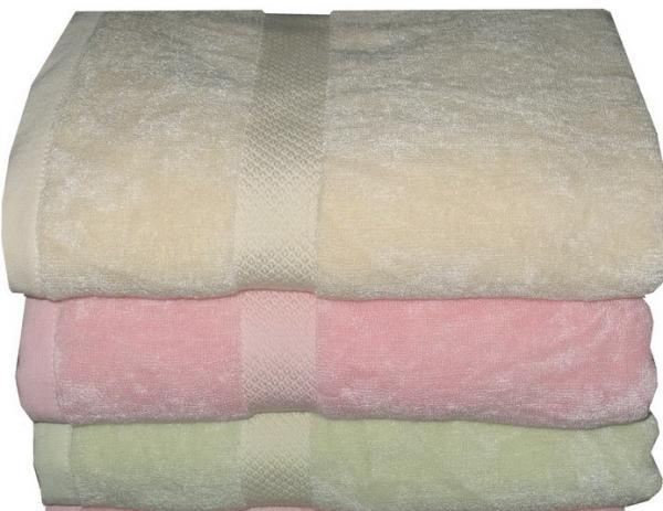 JZ9708加厚浴巾(竹)