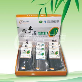竹炭纤维袜子