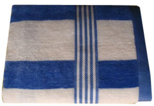 JZ9706色织浴巾(竹)