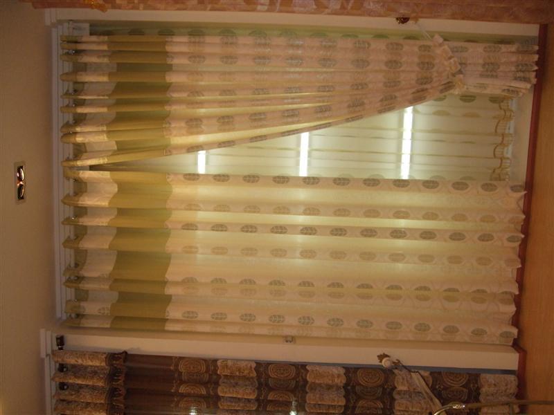 家用客廳窗簾