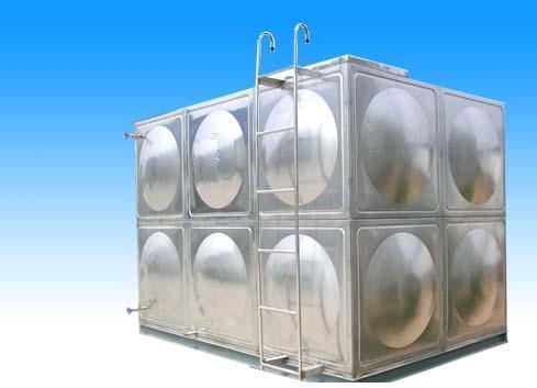 贵阳不锈钢焊接水箱供应安装