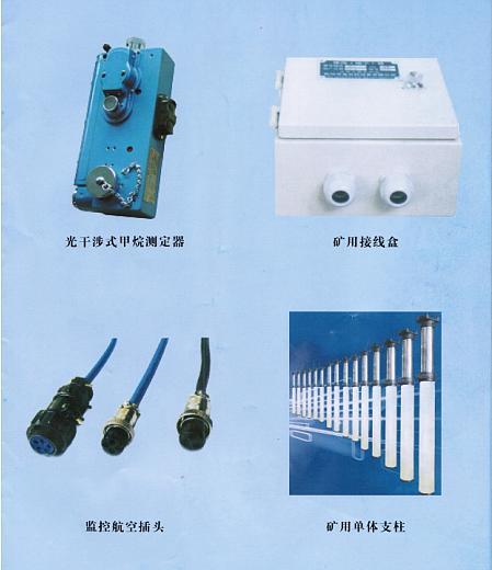 煤矿瓦斯,人员定位安全防范系统产品展示
