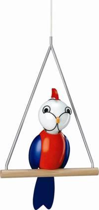 啄木鸟吊灯