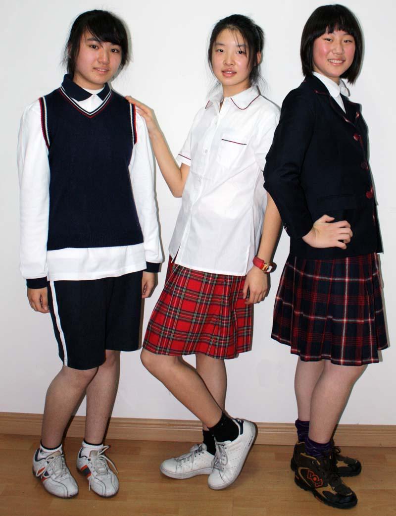 校服(5)