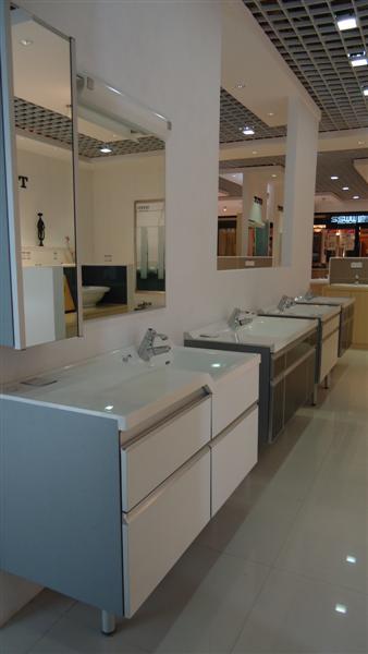 浴柜(1)