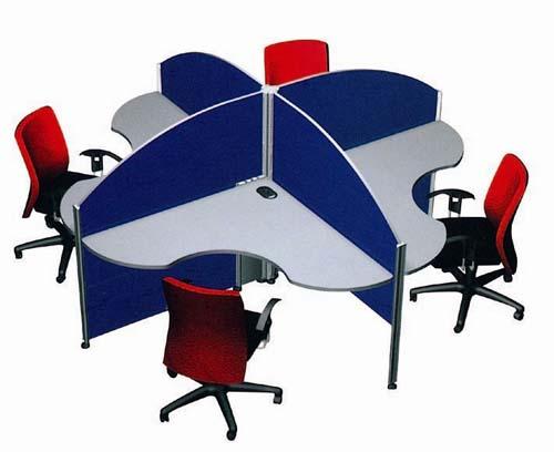 辦公桌回收001