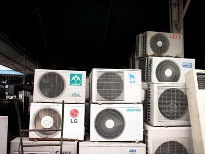 空调回收001