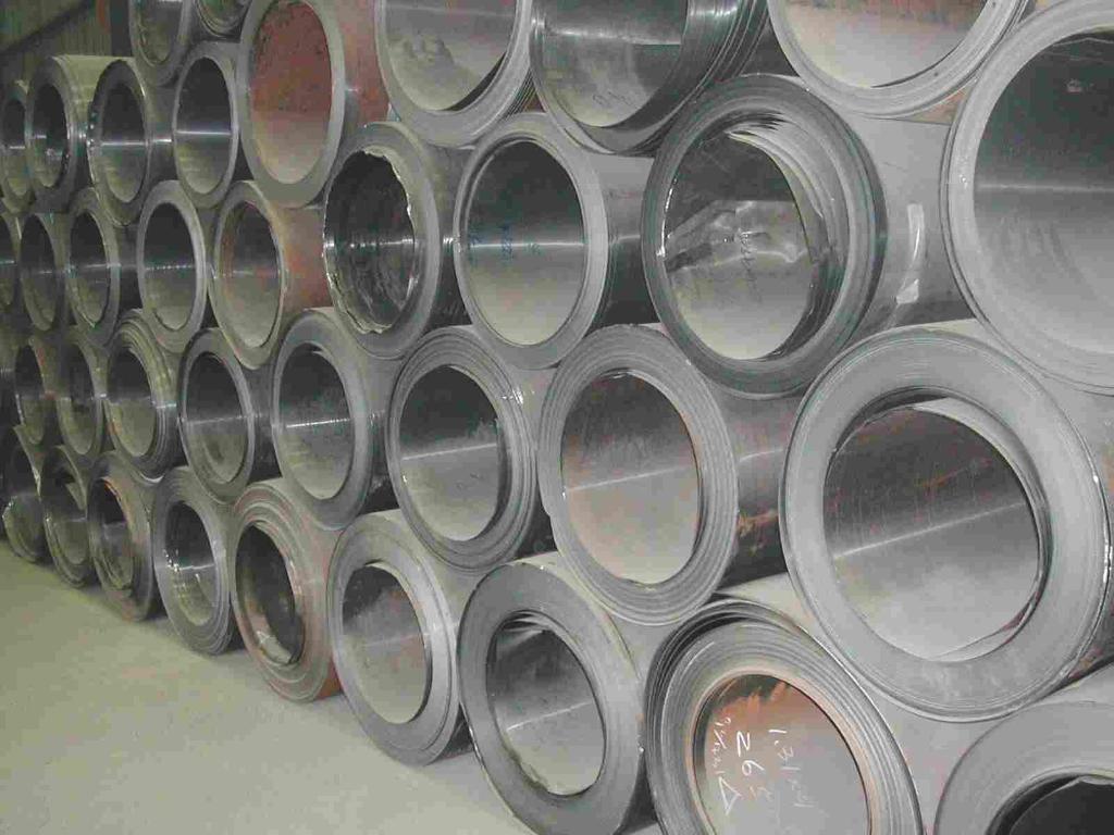 金属管回收