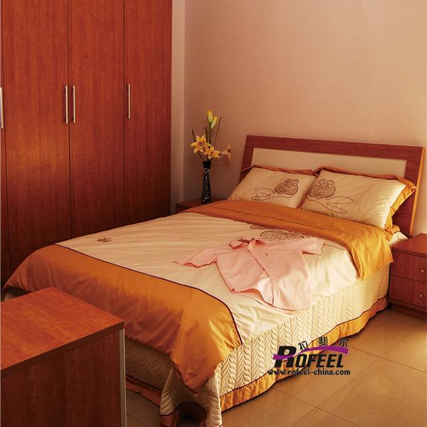 床、床头柜C-1001