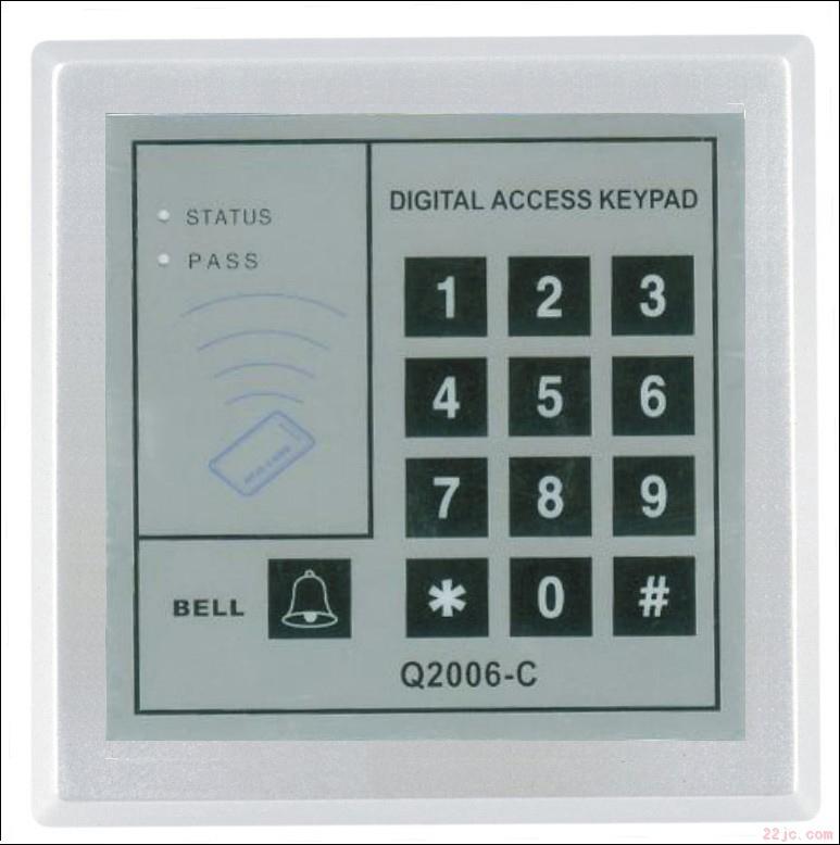 Q2006C密码机