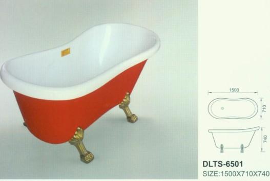 DLTS-6501