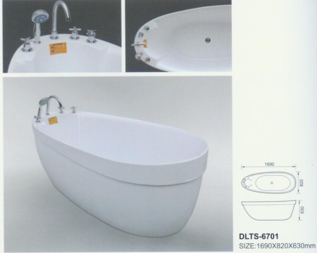 DLTS-6701