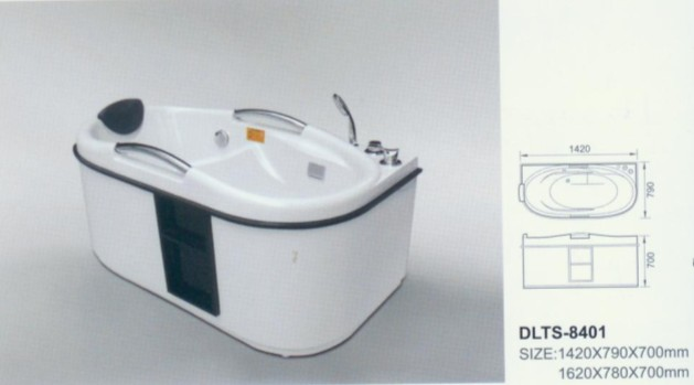 DLTS-8401