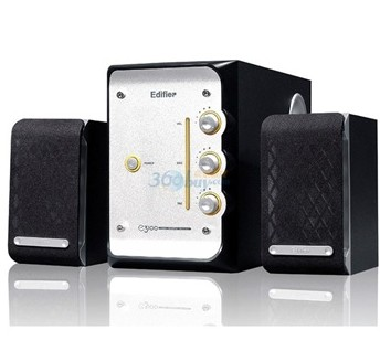 多媒体音箱E3100