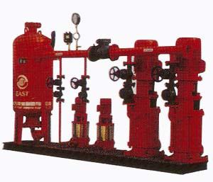 消防变频、气压供水成套设备