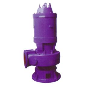 WO型潜水排污泵