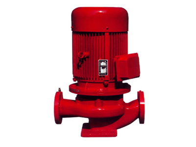 XBD单级消防泵