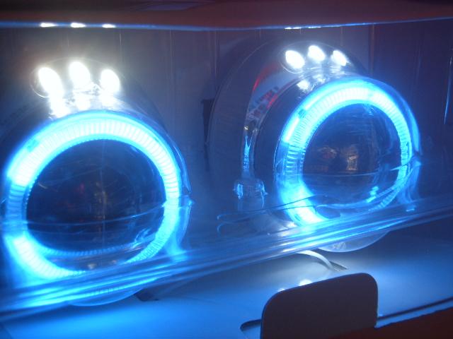 海迪LED日照燈透鏡