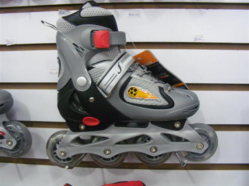 冰鞋001