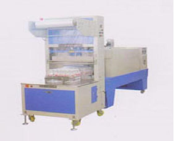 BS系列PE收缩包装机