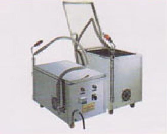 LF5-JY型煎炸油过滤机
