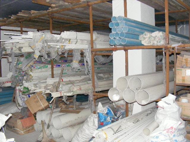 东电牌给排水管材管件 贵州五金市场 西南五金机电市场 专业市场