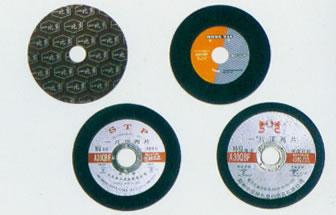 SZ-002 增强树脂薄片砂轮