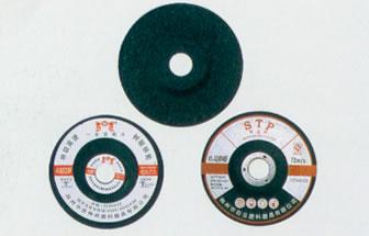 SZ-003 增强树脂钹型砂轮