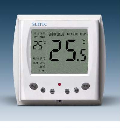 8806温控器