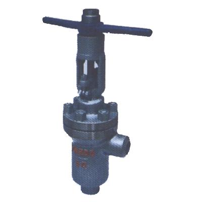 T69Y-200-25-150調節閥