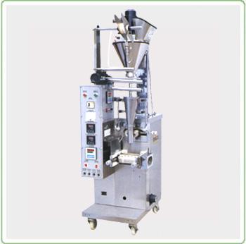 自动粉剂机