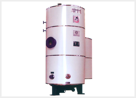lns立式燃油燃汽蒸汽锅炉