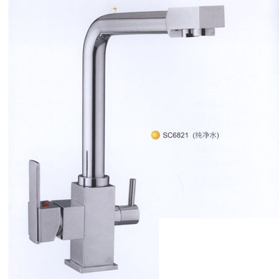 SC6821(純凈水)廚房龍頭