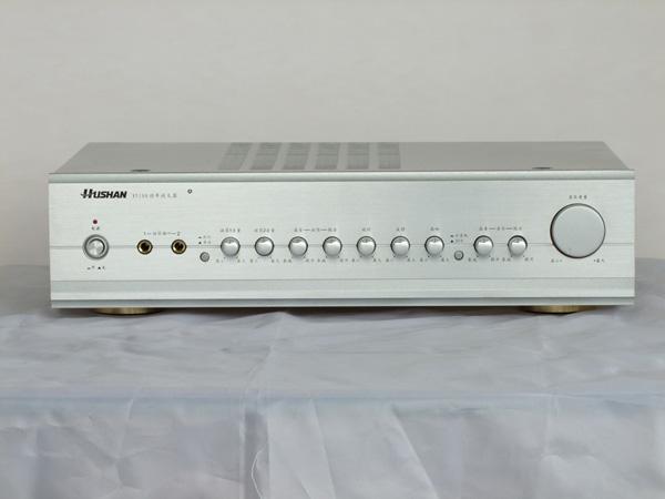 语音功率放大器XY100/XY100A