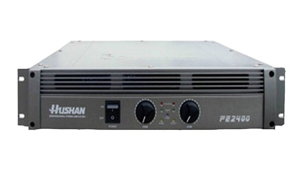 PE2400功率放大器