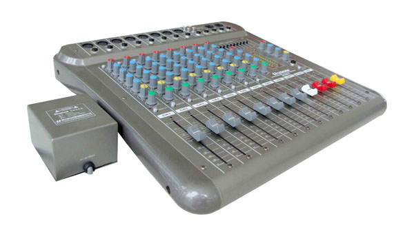 MG802/MG1202调音台