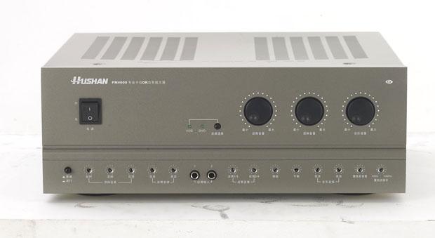 PM4600/PM4600A/PM4600EX卡包功率放大器