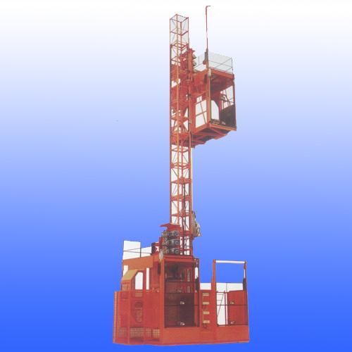 SC200 200型施工升降机