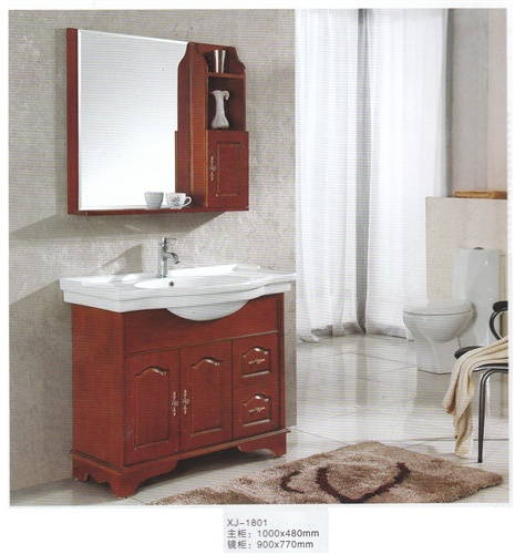 浴室柜-1801