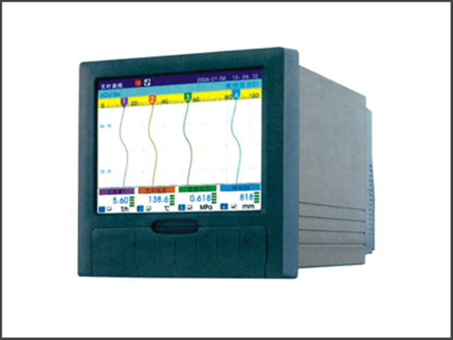 HWP—6000R彩屏无纸记录仪