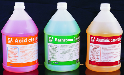 空调清洗剂、铝板清洗剂