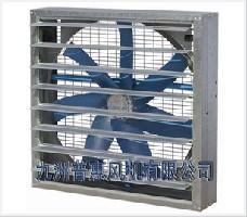 JS-Ⅲ外转子型低噪声负压风机