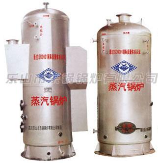 蒸气锅炉系列