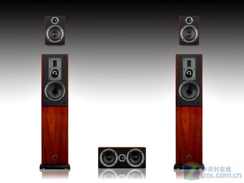 全能型影音系统-惠威RM1000HT