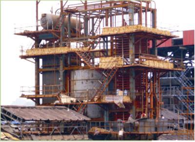 钢结构专用防腐漆