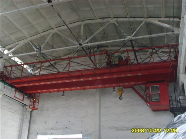 10t-16.5米中铝贵州分公司