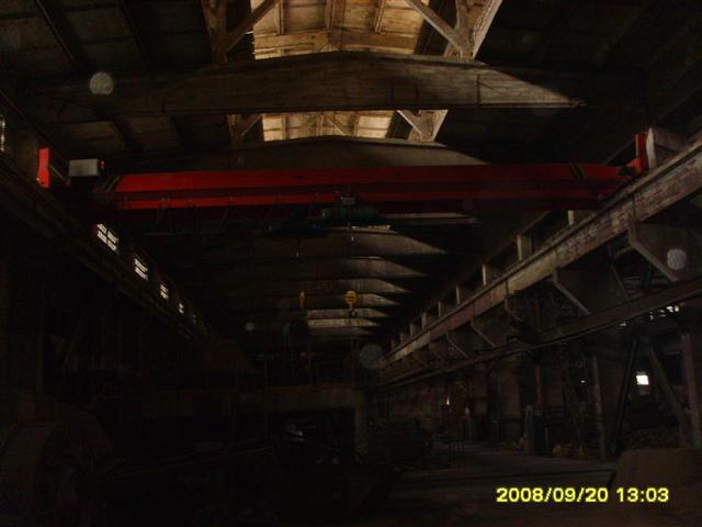 冶金贵铝机械厂